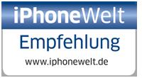 iPhoneWelt logo